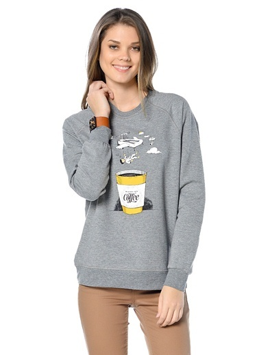 Sweatshirt-T.easeWear Project